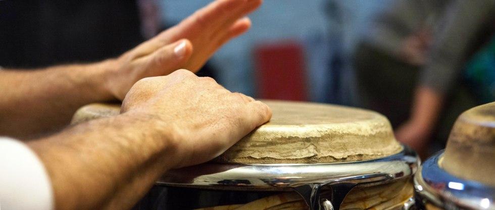 Cursos de Percusión